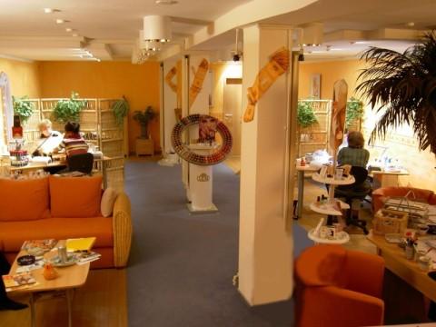 Fingernagelstudio,Nagelstudio,Kosmetikstudio,Fußpflege,med. Fußpflege